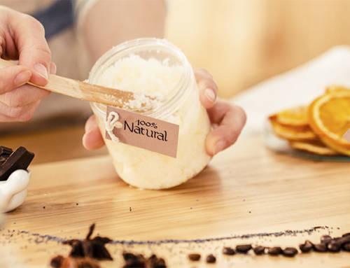 I vantaggi della cosmesi naturale
