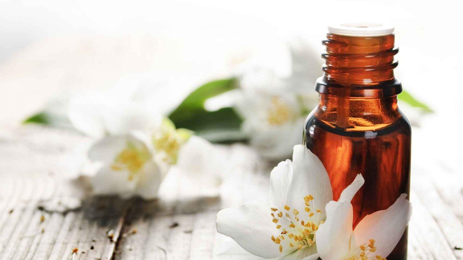 Uso degli oli essenziali in casa