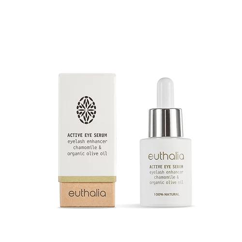 Siero viso al cisto - Euthalia Cosmetics